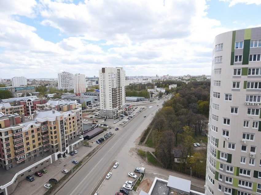 Neighborhood In Russia That Will Attract Foreigners To Live There
