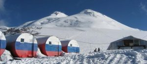 things to do in mount elbrus