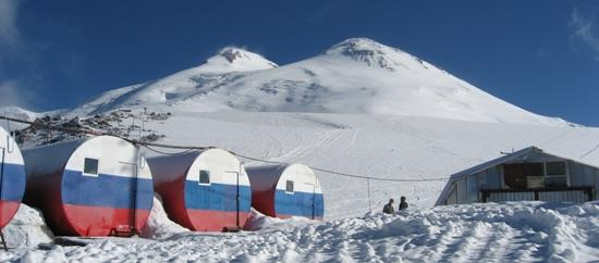6 Fascinating Things You Can Do In Mount Elbrus