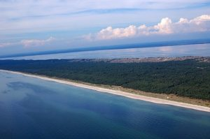 to do in curonian spit