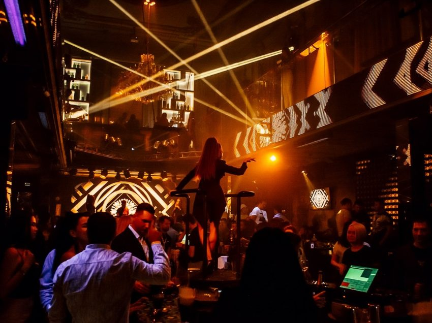 Let's Take A Peek Into Nizhny Novgorod Nightlife