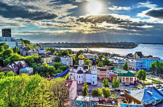 Tourist Tips! How To Spend Weekend In Nizhny Novgorod