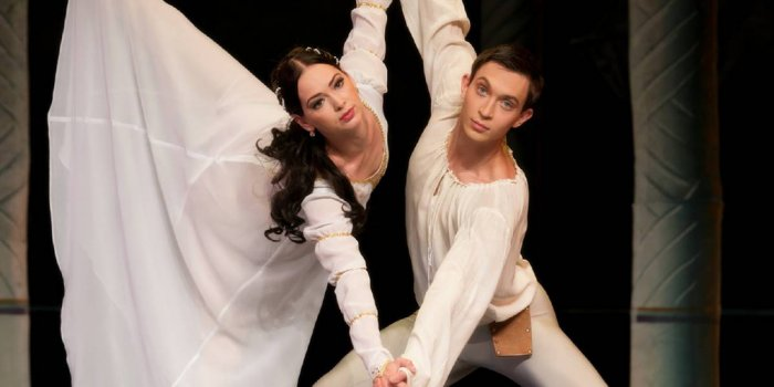 5 Best Known Ballet In Russia You Should Know