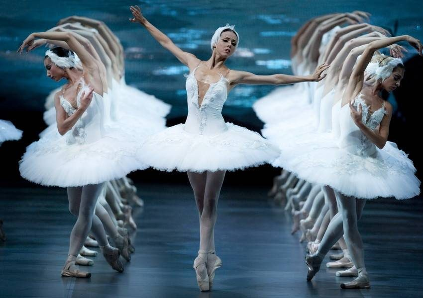5 Facts About Russian Ballet Swan Lake