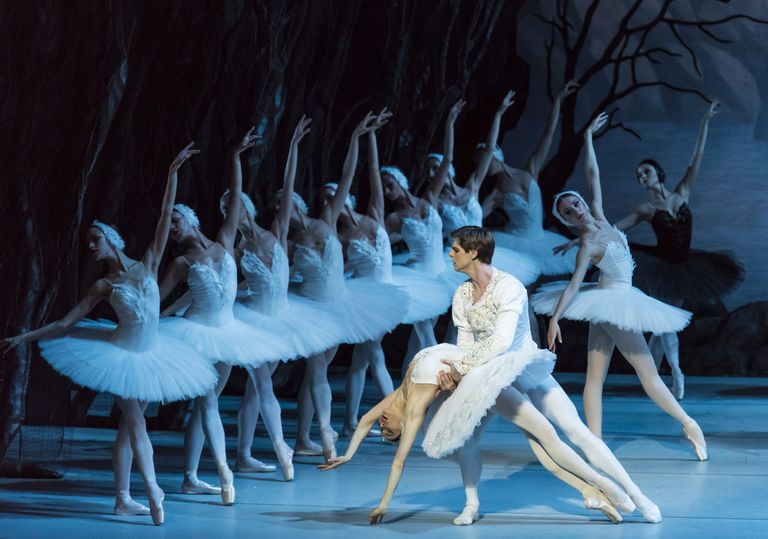 4 Hidden Things You May Not Know About Tchaikovsky's Swan Lake