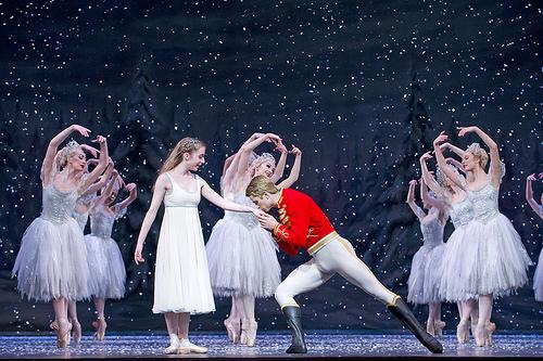 Get To Know Tchaikovsky Nutcracker – Russian Dance Trepak