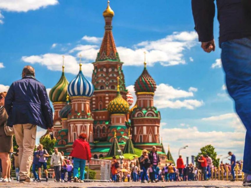 3 Best Tour Companies and Trip Planner To Russia