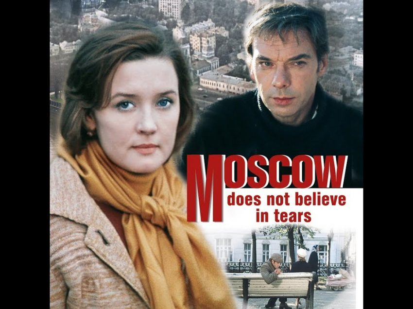 4 Russian Melodrama That Will Tear Your Heart Out