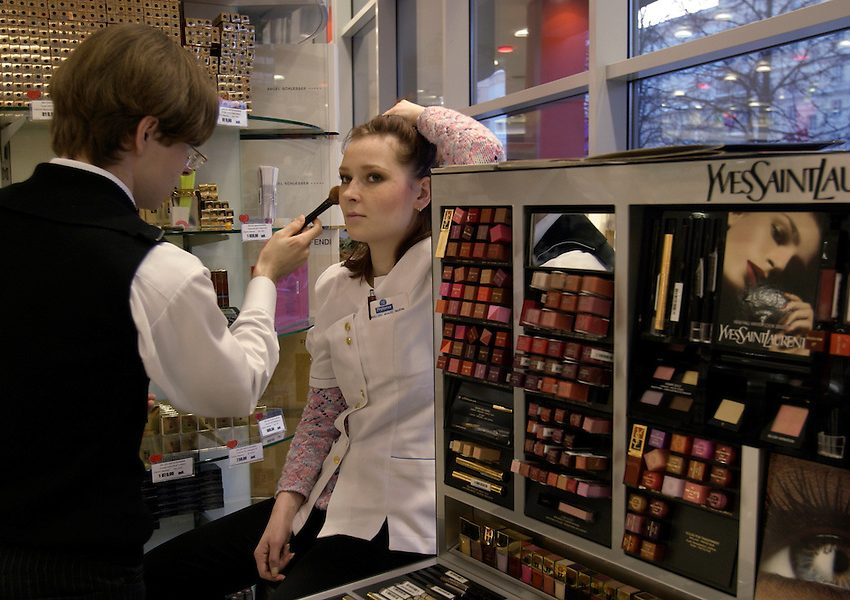 Hey Ladies! Here are 5 Best Cosmetic Shops in Moscow