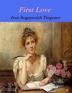 first love ivan turgenev