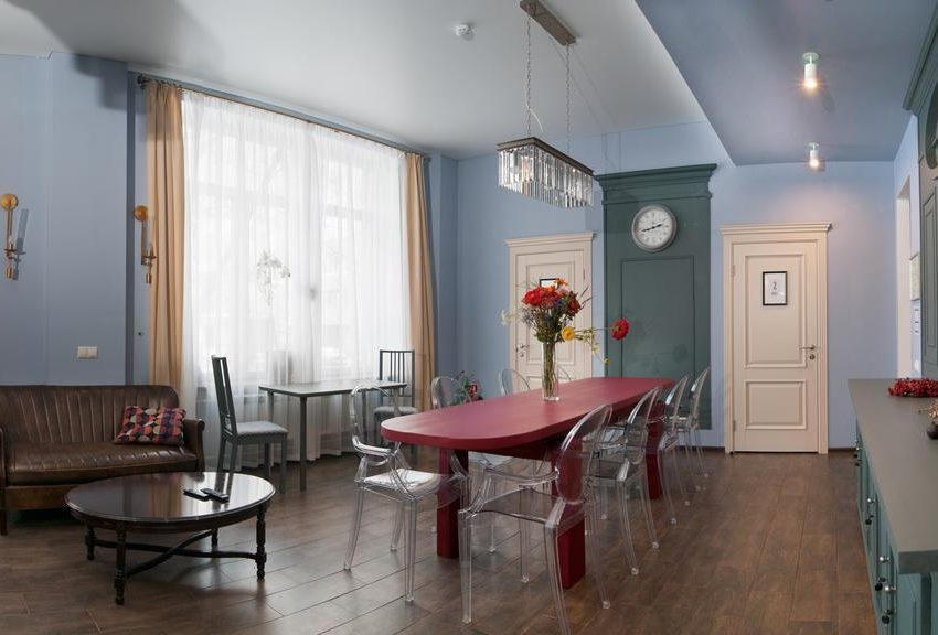 Top 7 Best Guest House in Russia that Feels Like Home