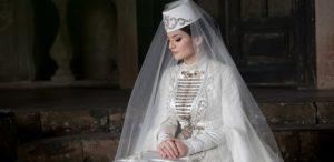 ingushetia bride