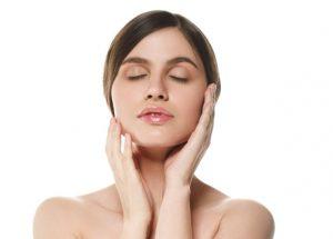 russian women skin care