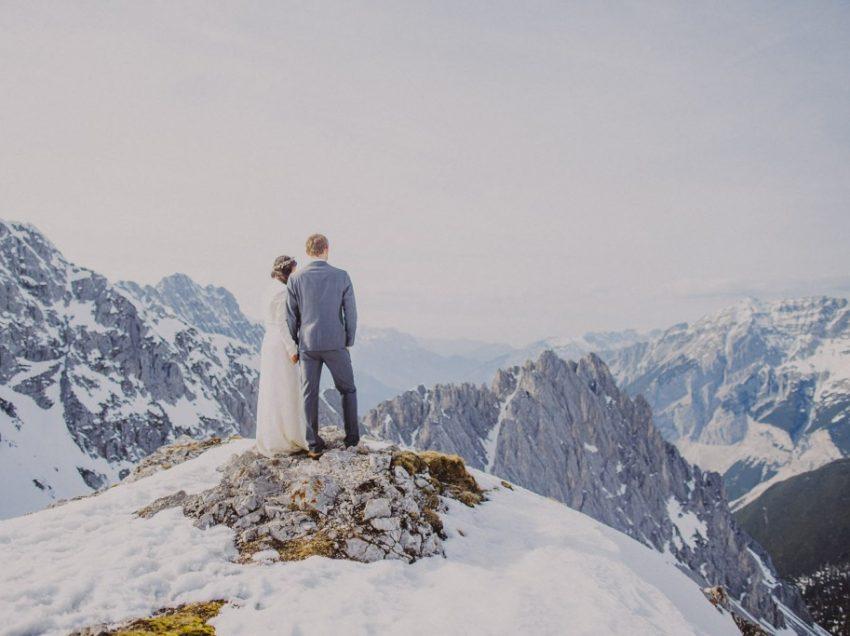 7 Traditional Wedding Ceremony In Siberia, Russia