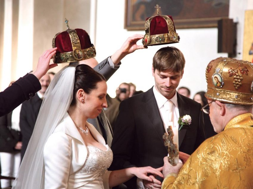 11 Prohibited Things To Do In Russian Orthodox Wedding