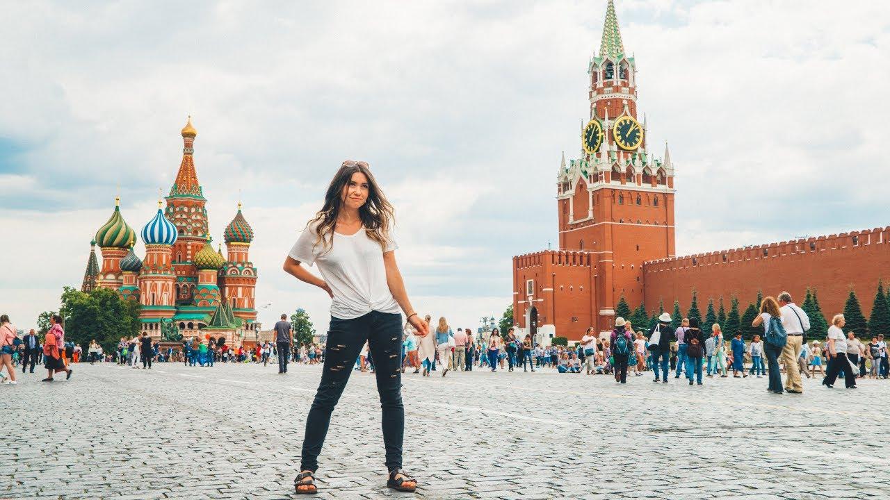 best photo in russia