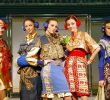 6 Color Codes of Traditional Russian Costumes