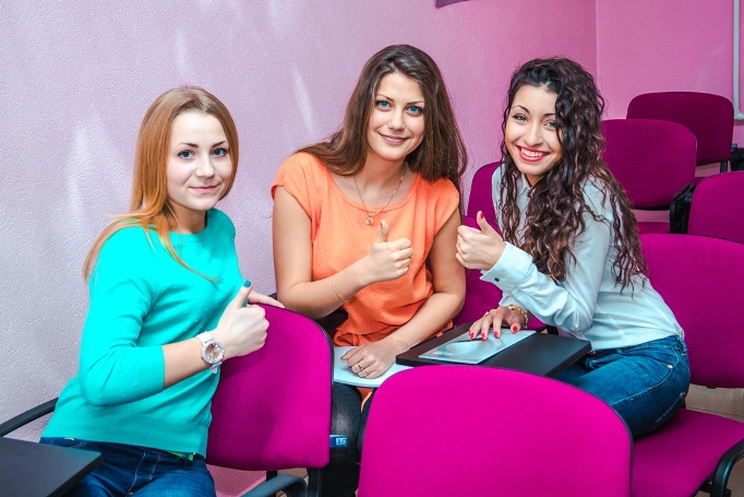 12 Surprising Facts of Education For Girls in Russia