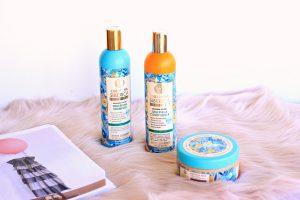 natura siberica hair treatment
