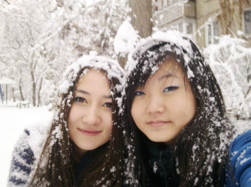 4 Reasons of Why Some Russians Look Asian