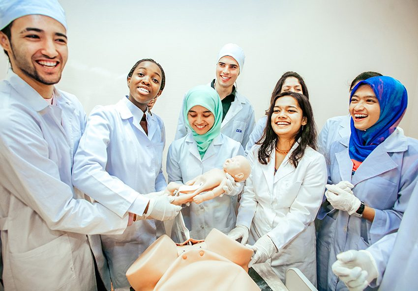 8 Worth Reasons For You To Start Study Medicine In Russia