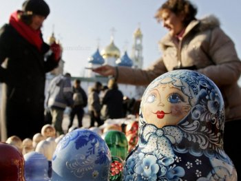 Spring Is Coming! 7 Reason Spring Is The Best Season For You To Travel To Russia