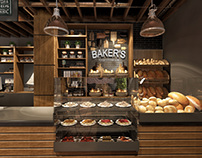9 Popular Bakery Shop In Moscow