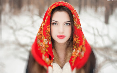 For All Gentleman Out There! Here Are 7 Pros Of Dating A Russian Girl