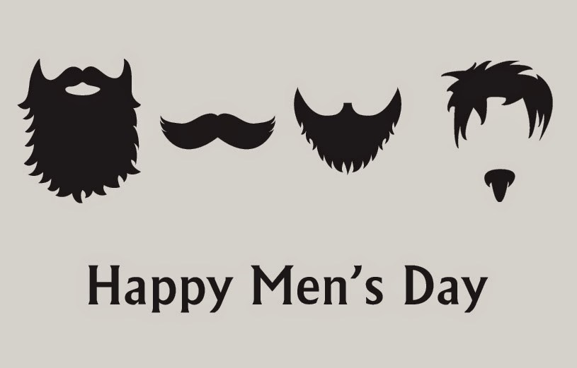 happy men's day