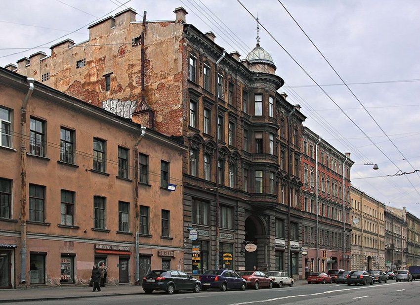 Locals suggested you not to visit these 6 haunted places in Russia