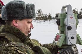 What You Need to Know About Day Military Topographer in Russia