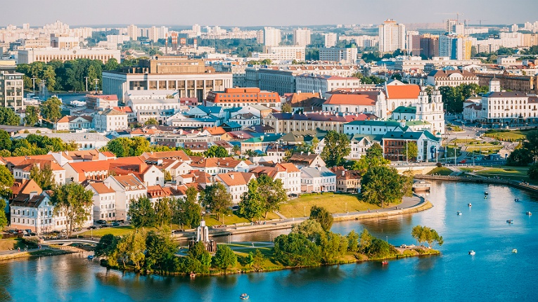 7 Romantic Cities You Could Visit on Post Soviet Countries During Valentine's Day