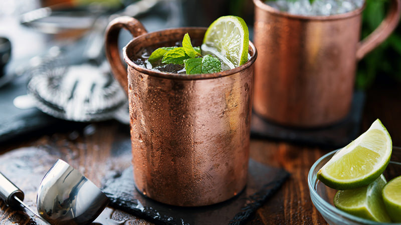 5 Fascinating Things You Probably Do Not Know about Moscow Mule