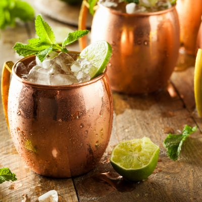 Have You Ever Tried Moscow Mule? Let's Find 7 Facts Here
