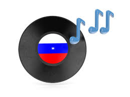 music industry in russia