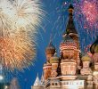 Russian Winter Festival is the Best Way to Have Memorable New Year Events