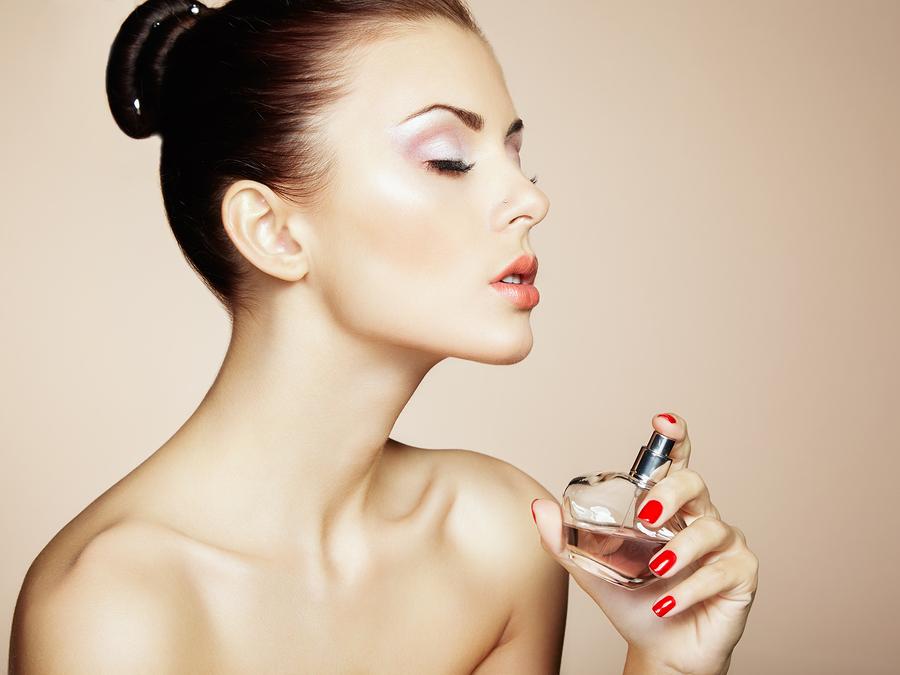 perfume for russian women