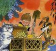 7 Soviet Cartoon That Bring Back Childhood Memories of Russian People