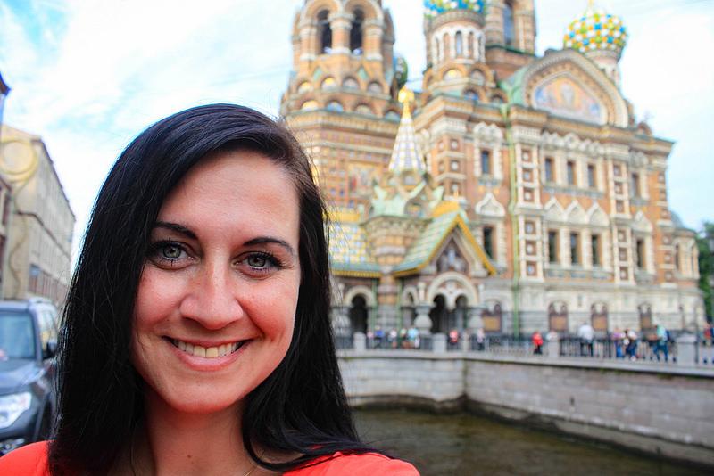 5 Popular Selfie Spots to Proof That You've Been in Russia