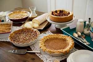 7 Most Popular Cake To Celebrate Thanksgiving In Russia