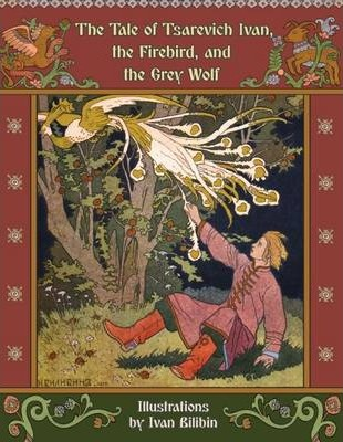 5 Famous Russian Fairy Tales Every Native Russian Knows