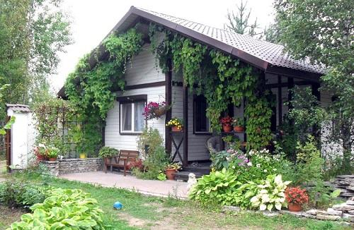Russian Gardening Lifestyle You Can Adopt to Your Home