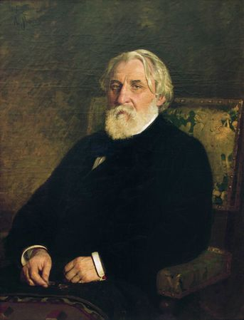 3 Most Romantic Books by Ivan Turgenev That are Worth to Read