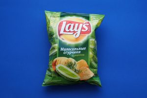 These Russian Snacks Perfectly Match Your Movie Time