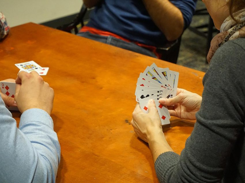 How to Play the Most Popular Card Game in Russia: Durak