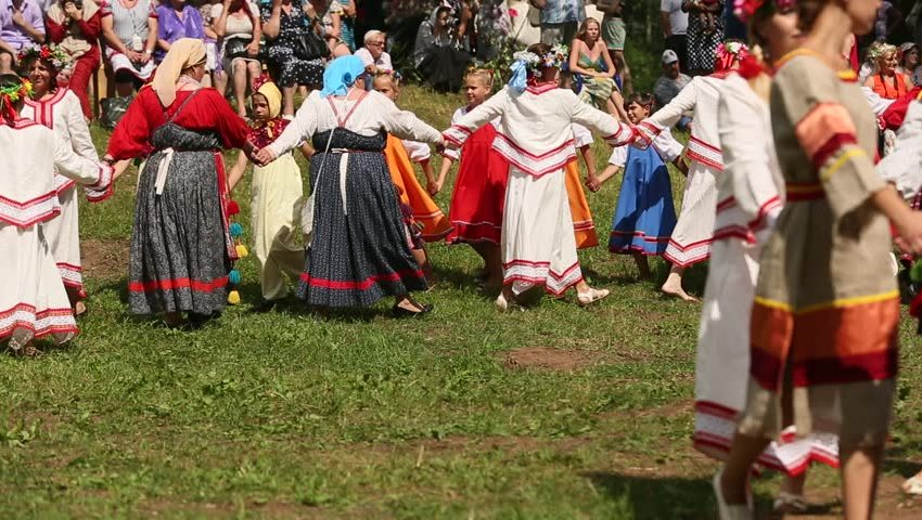 How to celebrate Ivan Kupala Night in Russia
