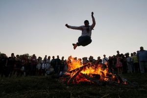 ivan kupala night fest