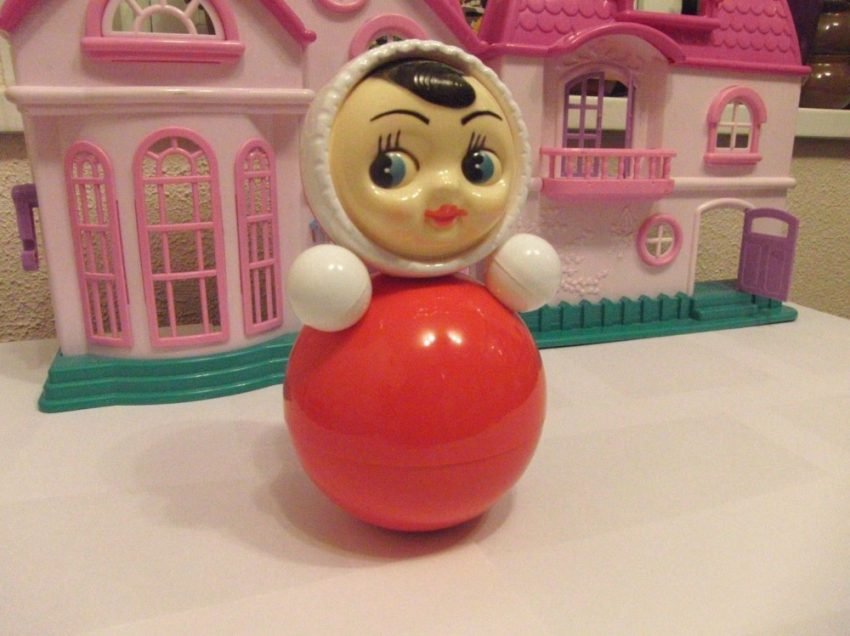 10 Legendary Russian toys that you must immediately have