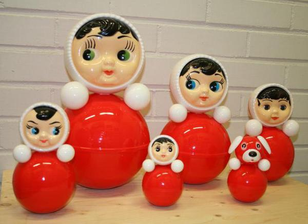 11 Facts of Nevalyashka Dolls, Perfect gift for your children
