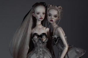 popovy sister art dolls